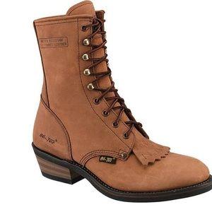 AdTec Packer Boots